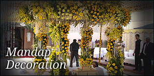 Florist in Rajasthan , Flower Decoration Jaipur