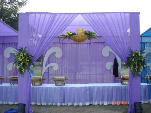 Stage Decorators Jaipur